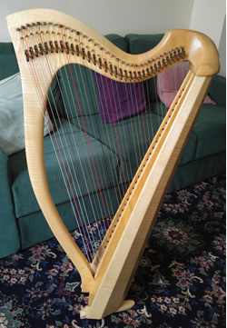 One of my harps