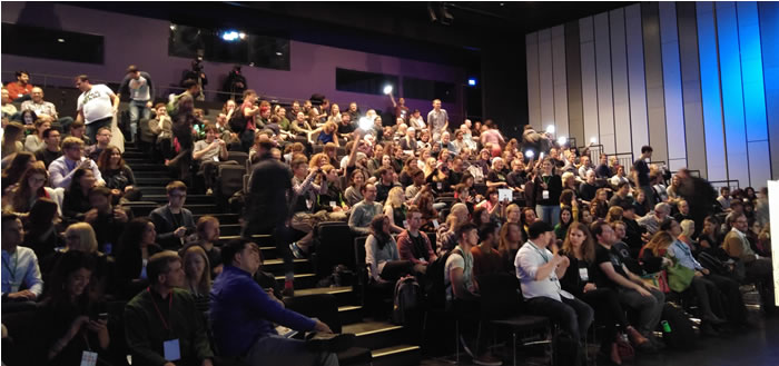 The 2017 Polyglot Conference in Reykjavik