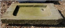 A photo of a slopstone