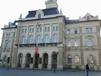 Novi Sad town hall