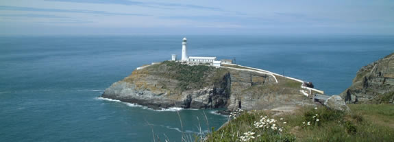 Ynys Lawd / South Stack