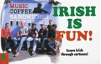 Irish Is Fun!