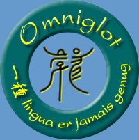 Omniglot - one language is never enough