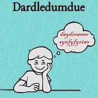 Dardledumdue